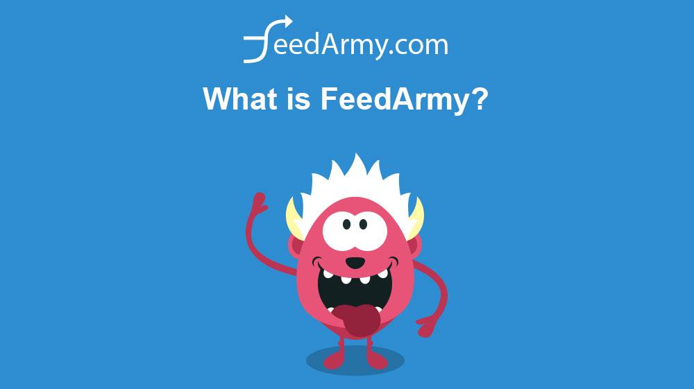 What Is FeedArmy