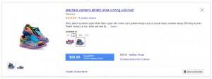 Google Shopping Seller Review
