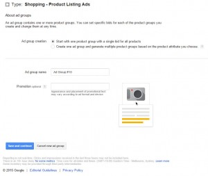 Google Shopping Promotions Expire in September 2015