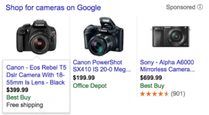 google shopping automated promotions