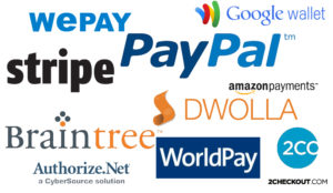 payment gateweay