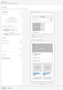 Google Adwords Create A Showcase Ad