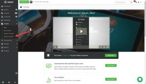 conversion tracking 3dcart titles and content