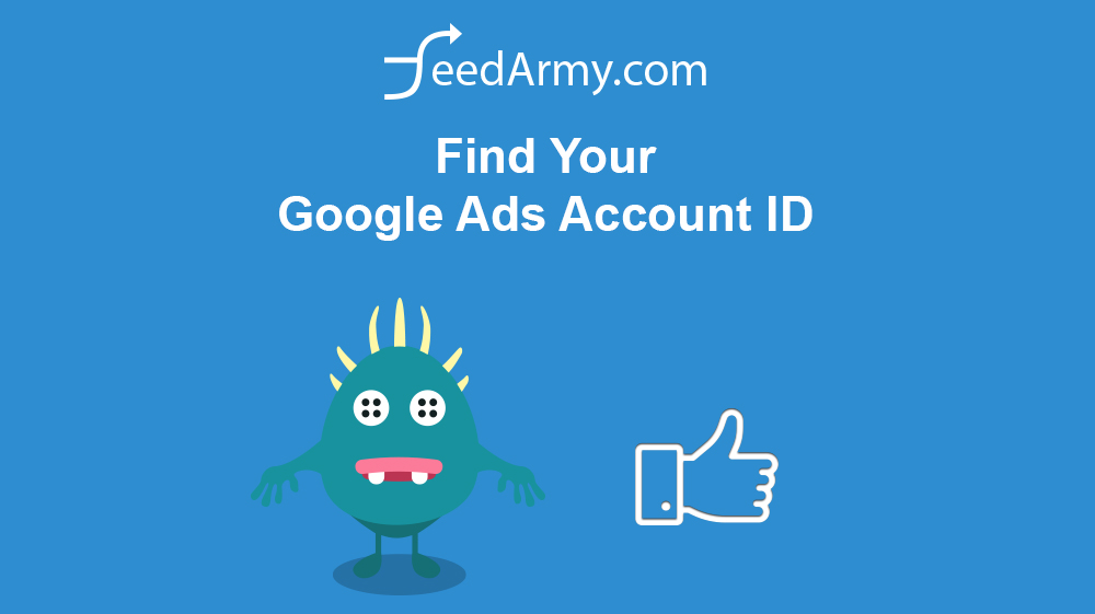 Find Your Google Ads Account ID