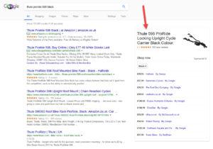 Google Web Search CSS Partners