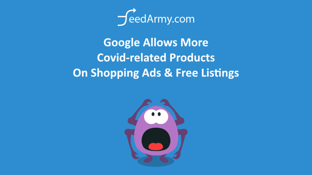 Google Shopping Allows More Mask Types To Be Listed